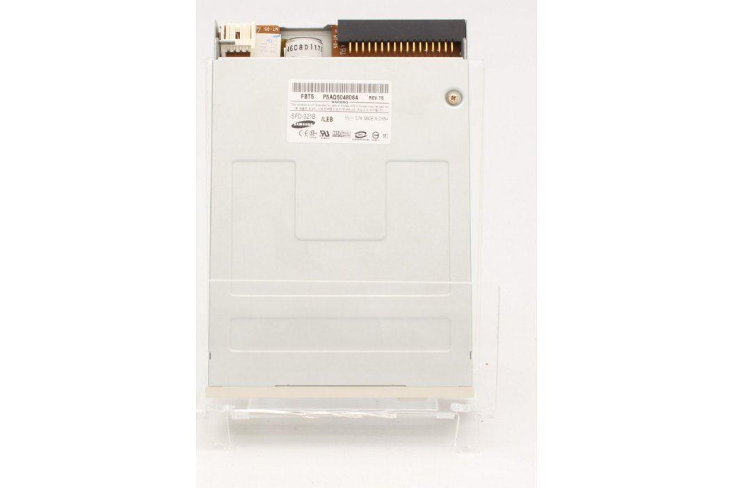 Disketová mechanika Samsung SFD-321B interní Mechaniky