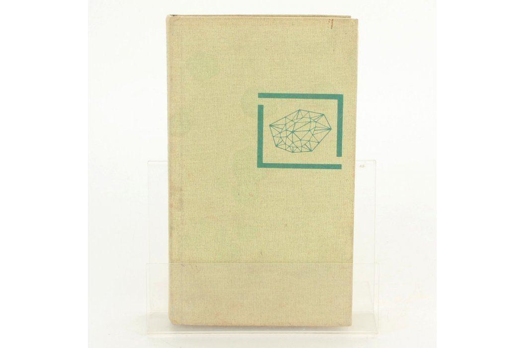 Kniha Jan Zábrana: Vražda pro štěstí Knihy