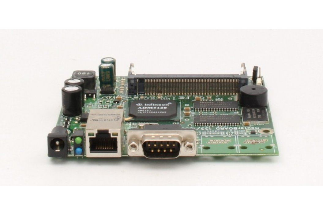Routerboard MikroTik RB 133C3  Access pointy a routery