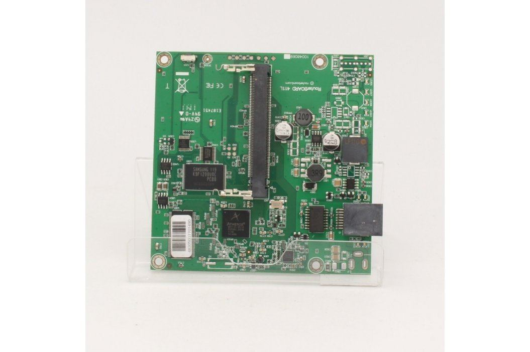 Routerboard MikroTik RB411L  Router boardy