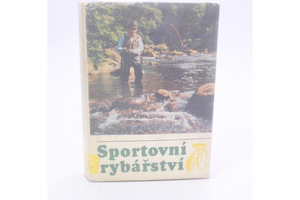 Kniha Milan Pohunek: Sportovní rybářství Knihy