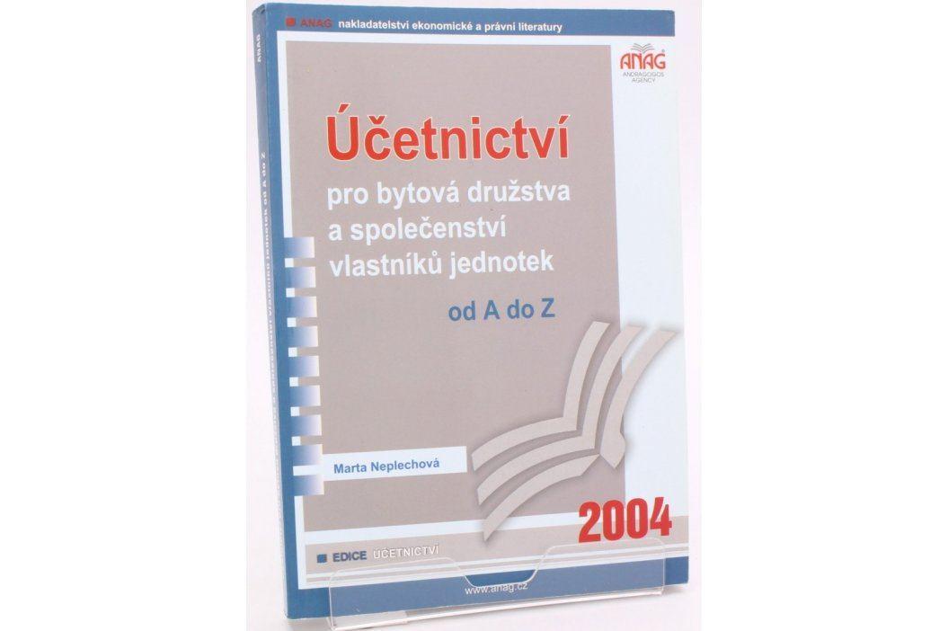 Kniha Účetnictví Knihy