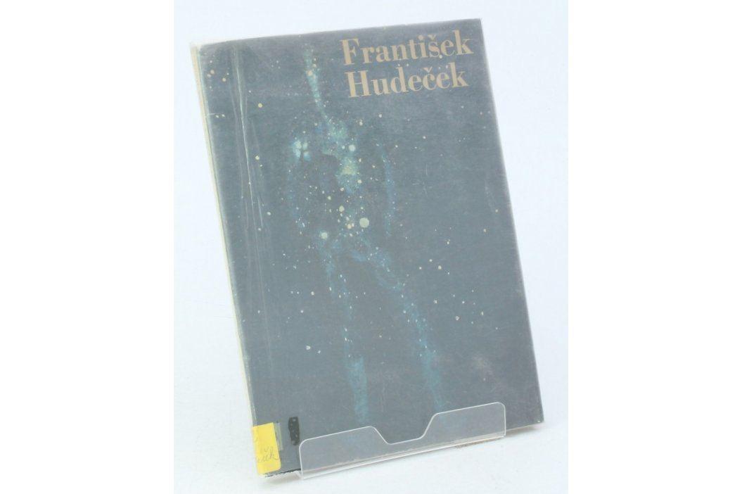 Kniha Eva Petrová: František Hudeček - Kresby Knihy