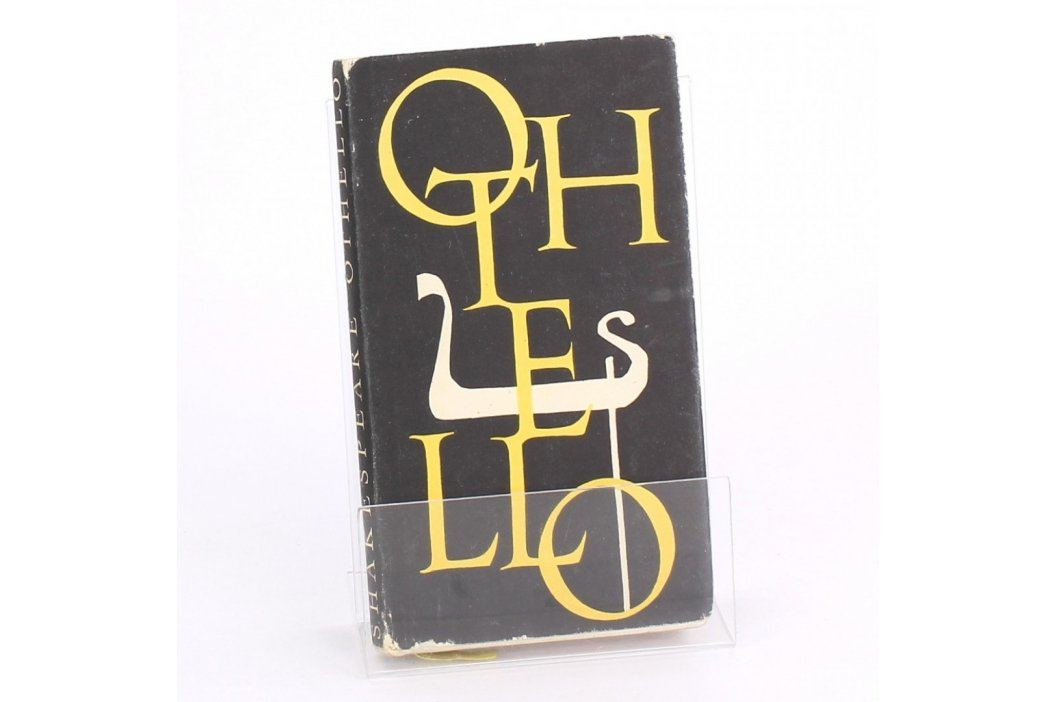 Kniha William Shakespeare: Othello Knihy