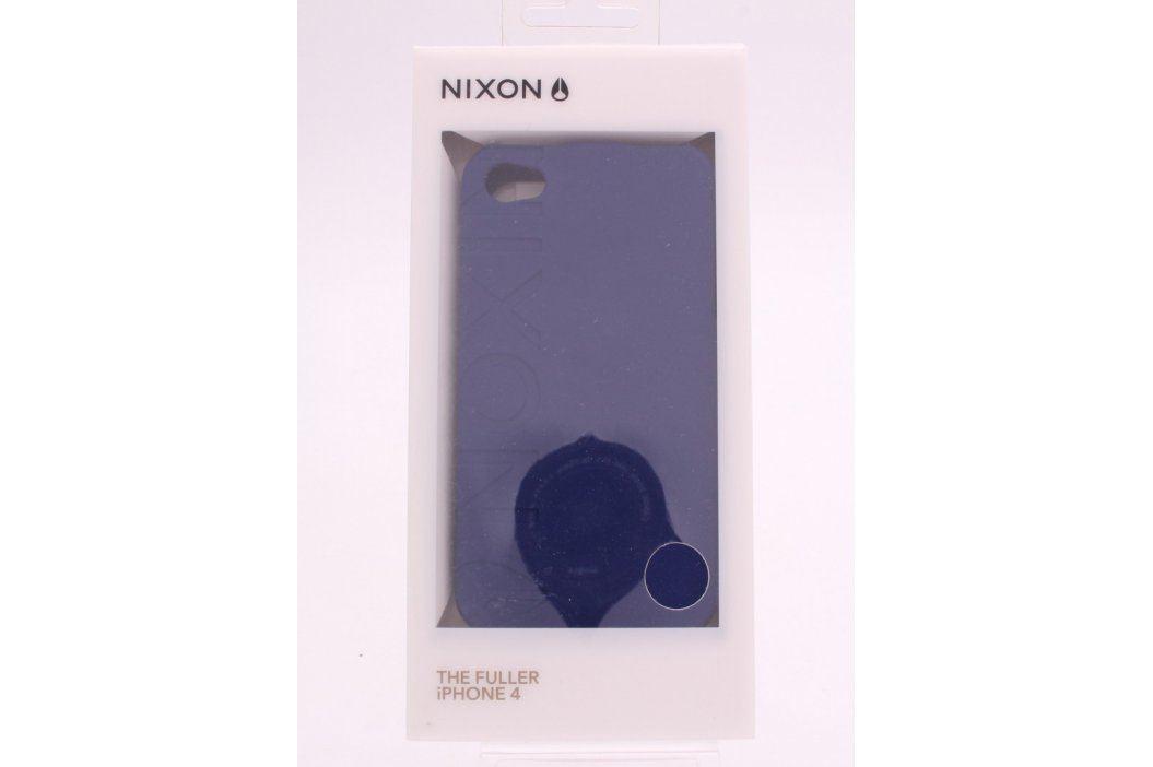 Kryt Nixon pro Apple iPhone 4, fialová Pouzdra a kryty