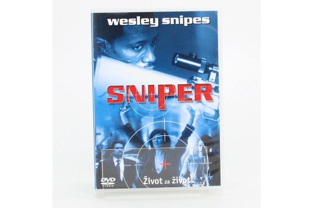 DVD Sniper Filmy