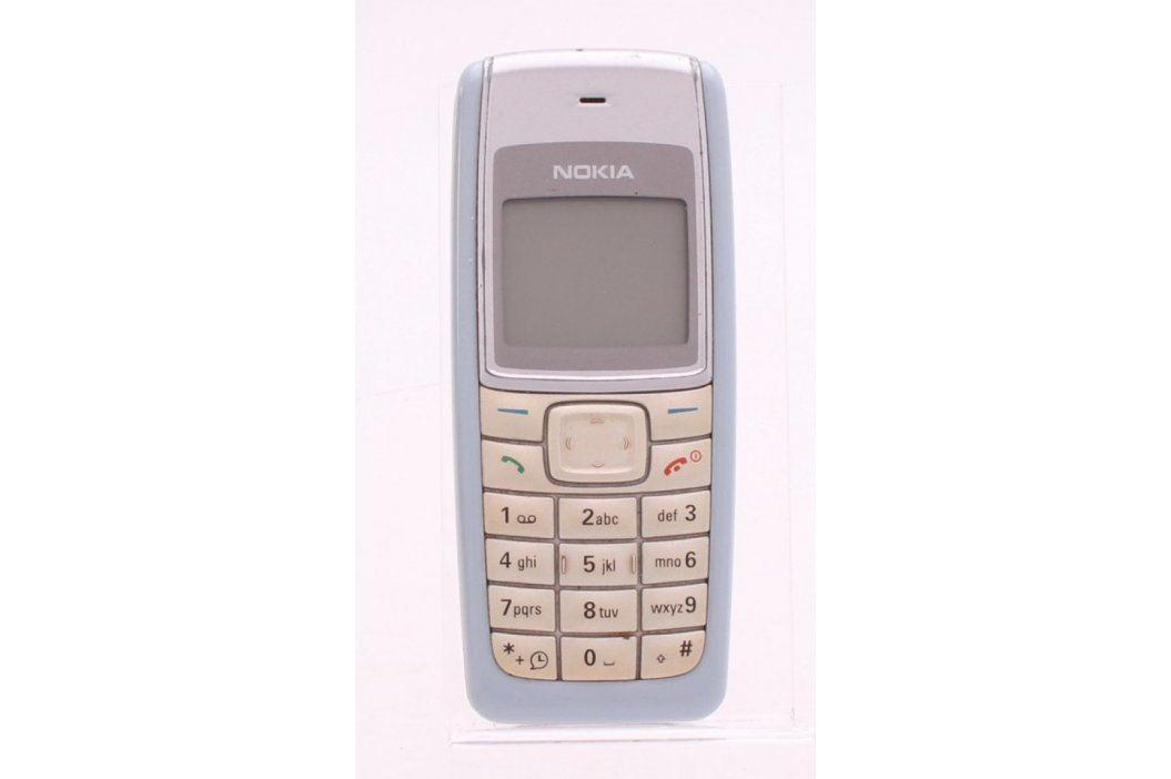 Mobilní telefon Nokia 1112  Mobilní telefony