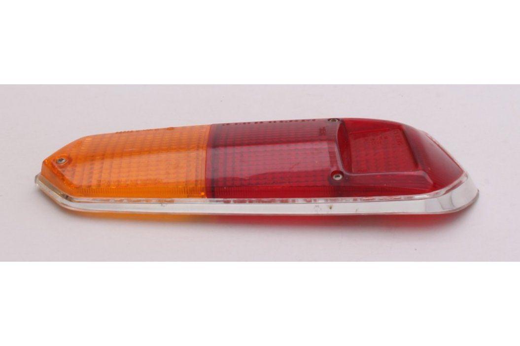 Kryt na zadní světlo typ D 37 Zadní světlomety
