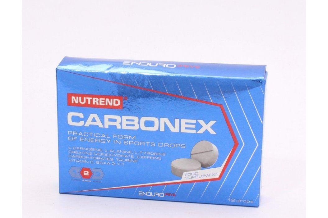 Doplněk stravy Nutrend Carbonex Potravinové doplňky