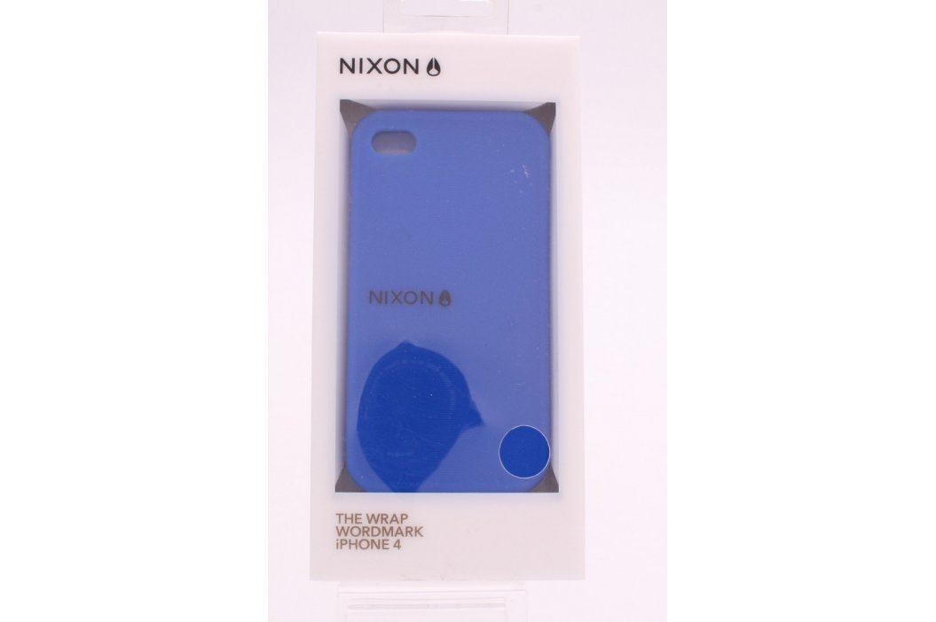 Kryt Nixon pro Apple iPhone 4 Pouzdra a kryty