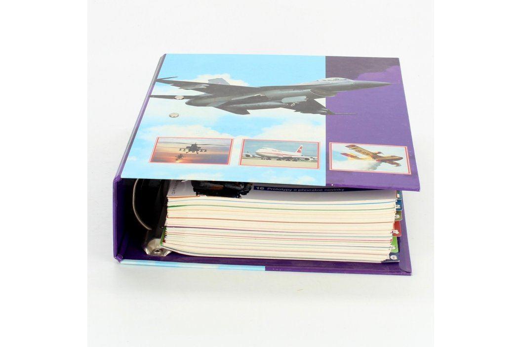 Světová encyklopedie letadel Knihy