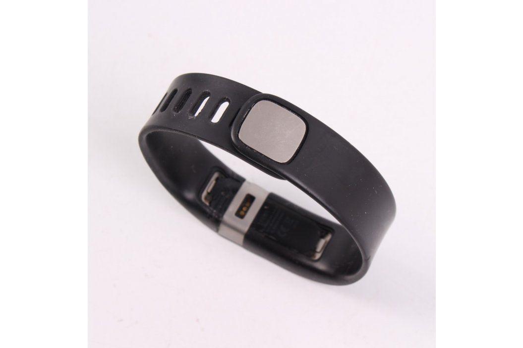 Chytrý náramek Fitbit Force FB402 černý Chytré náramky