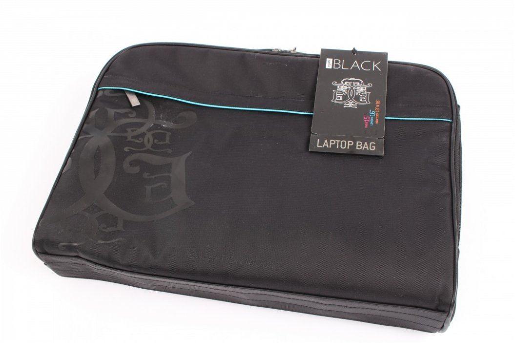Brašna na notebook Golla Black London, 16 Brašny a batohy pro notebooky