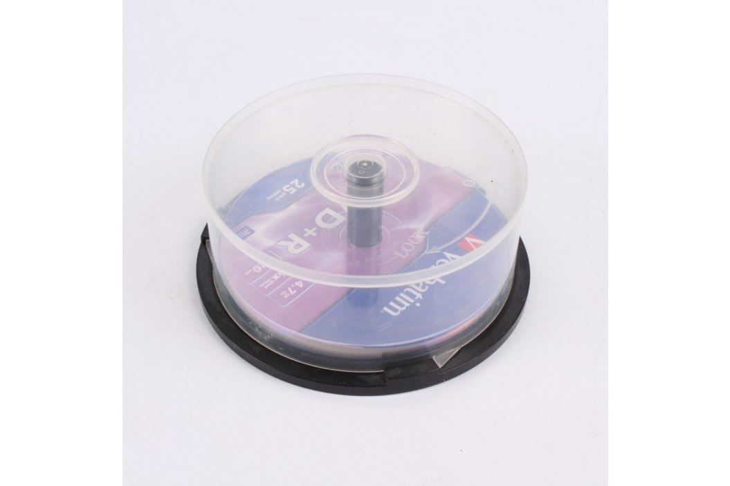 DVD+R Verbatim 16x, 4.7GB