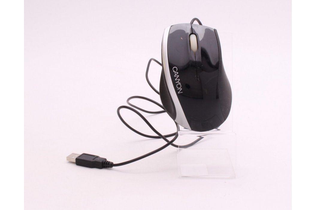 Myš CANYON CNR-MSO01NS optická