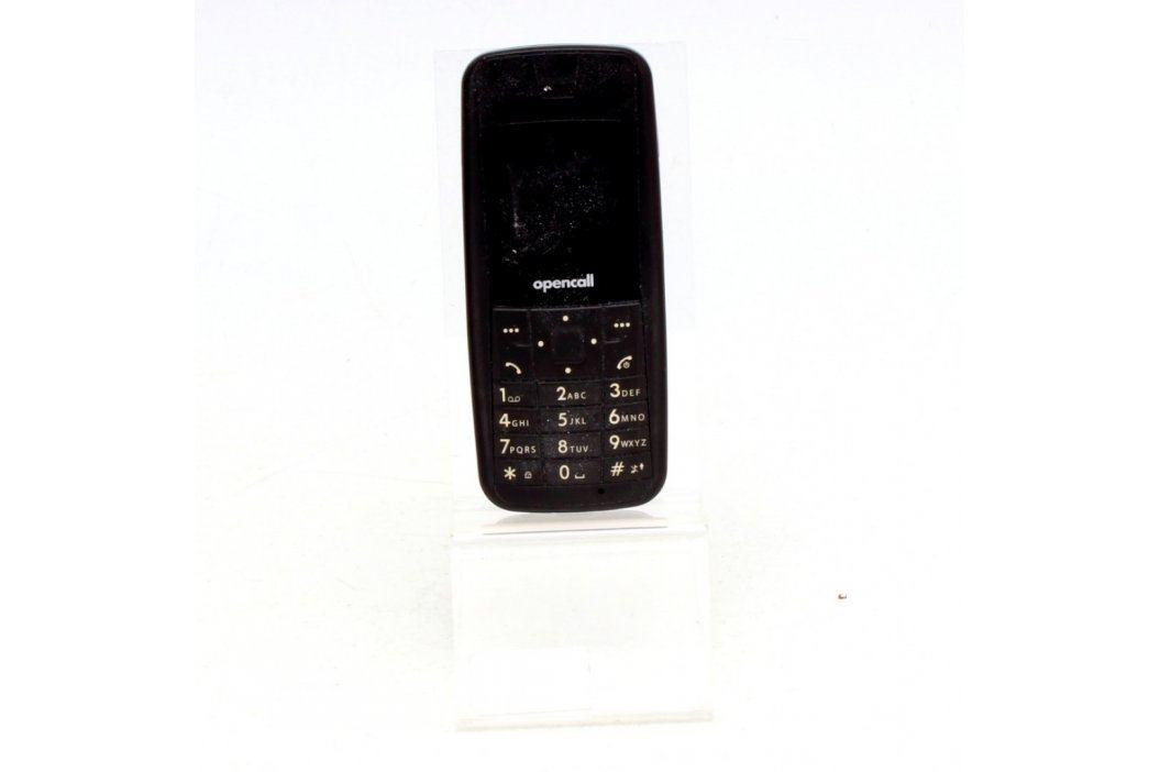 Mobilní telefon Opencall Olive V-C2200 černý
