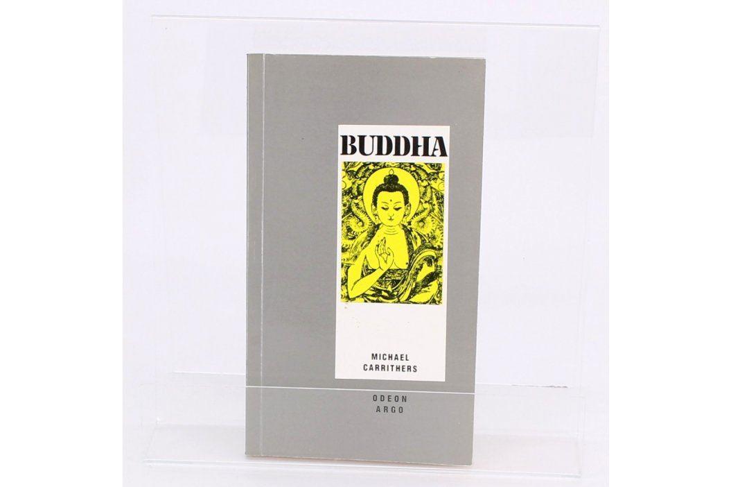 Kniha Budha Michael Carrithers