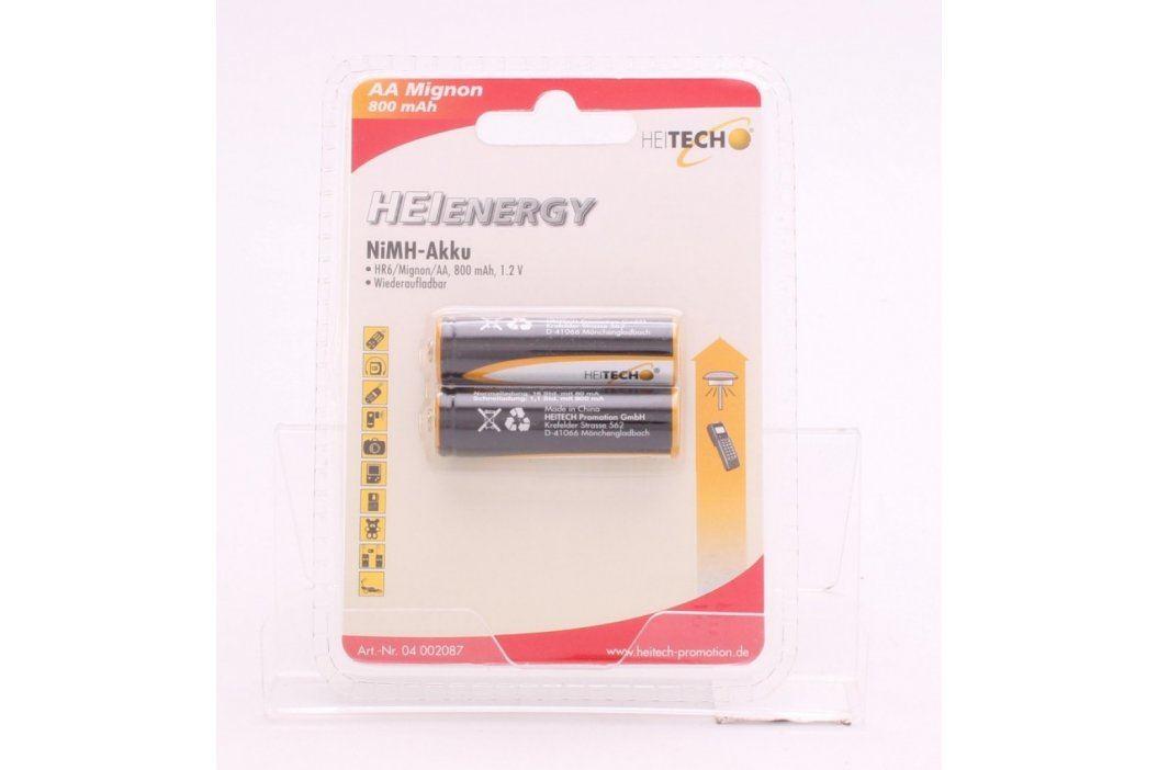 Nabíjecí baterie Heitech NiMh-Akku Baterie nabíjecí