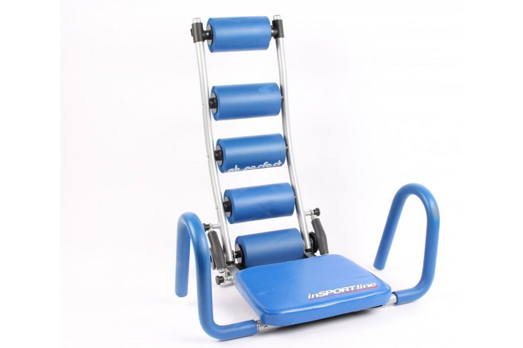 Posilovač břišních svalů AB Perfect Posilovací lavice