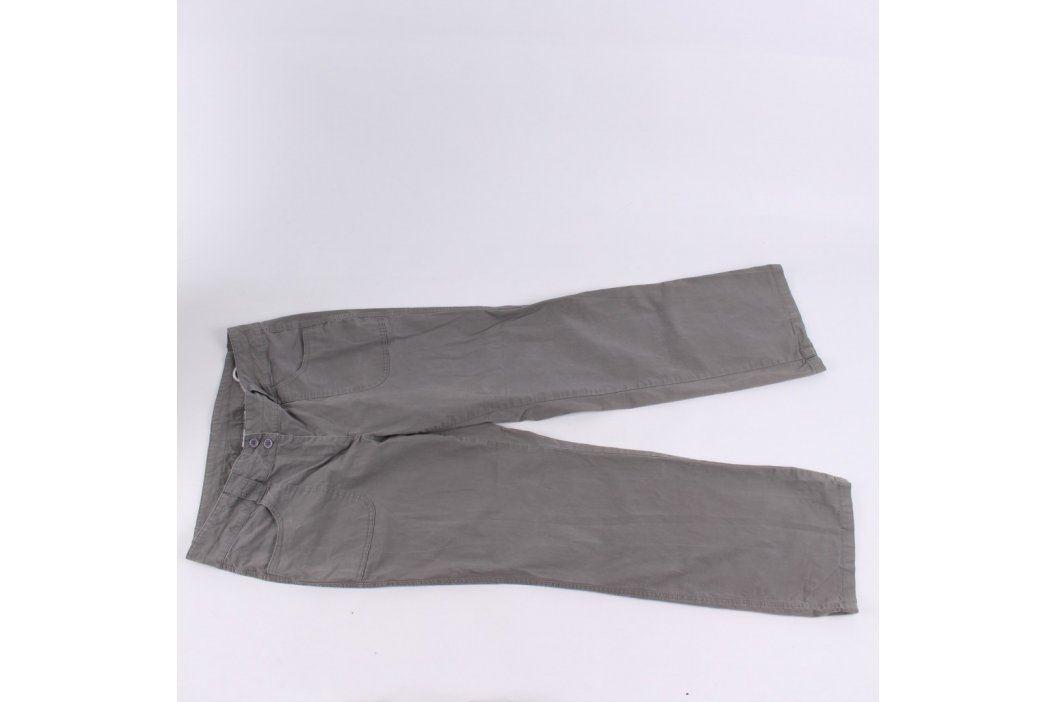 Pánské kalhoty Meine grosse šedé
