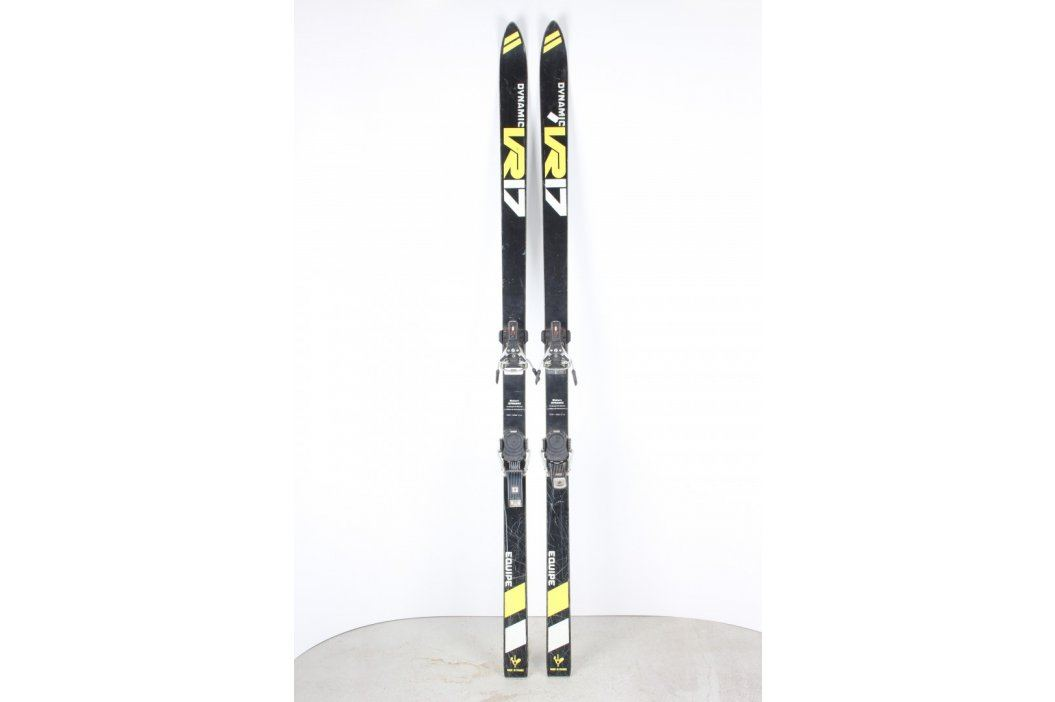 Lyže Dynamic VR17 198 cm Sjezdové lyže