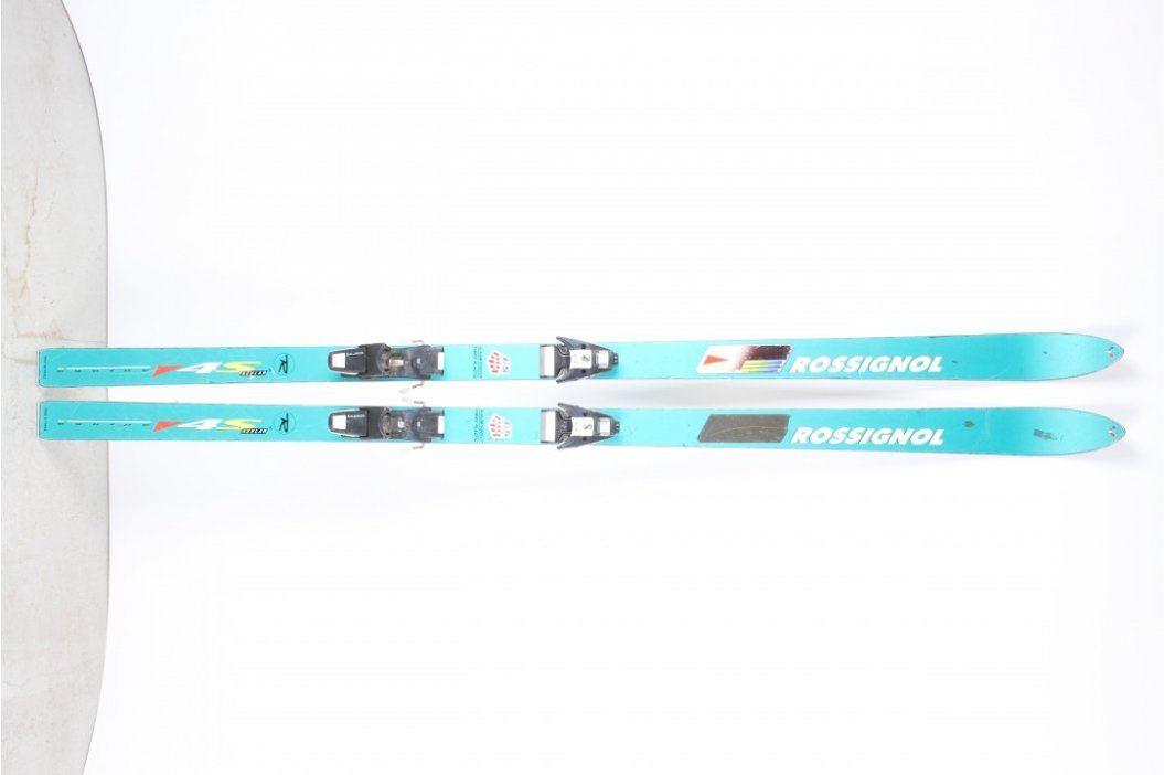 Lyže Rossignol Equipe 4S 193 cm Sjezdové lyže
