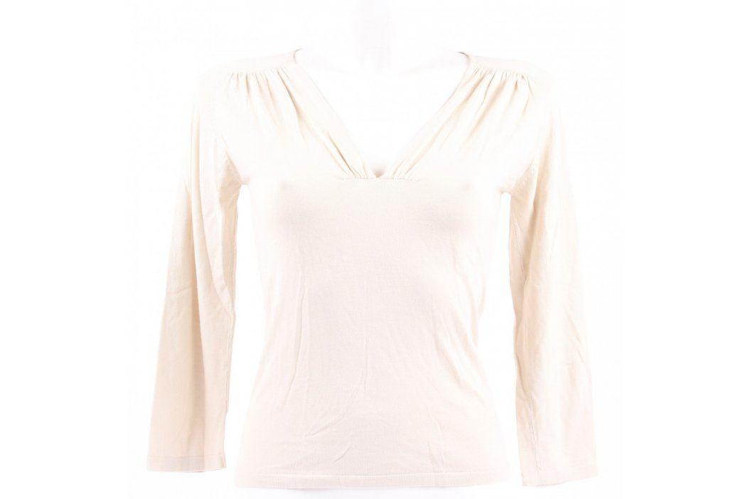 Dámský světle růžový pulovr Dámské svetry a roláky