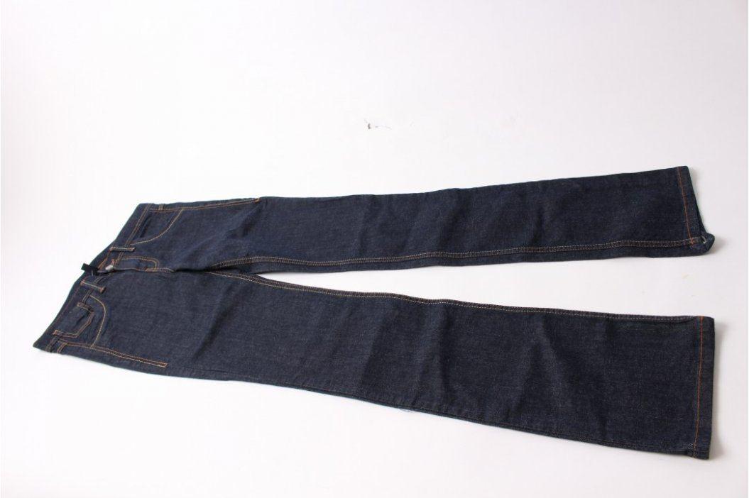 Dámské džíny Sirin móda Dámské kalhoty