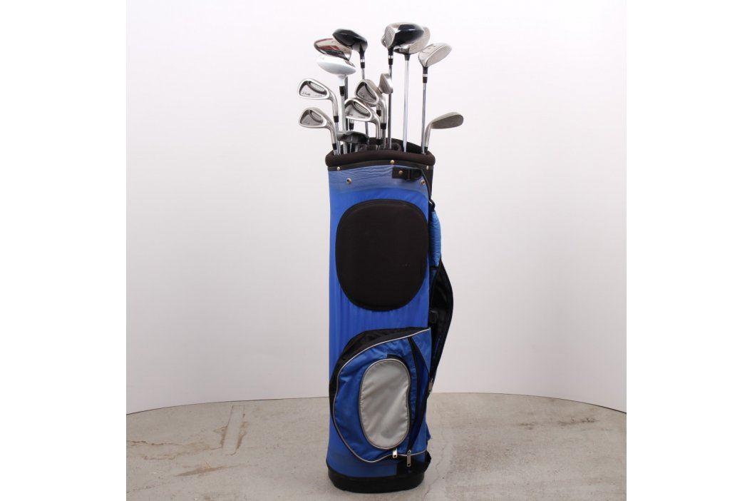 Sada golfových holí RHIM v bagu
