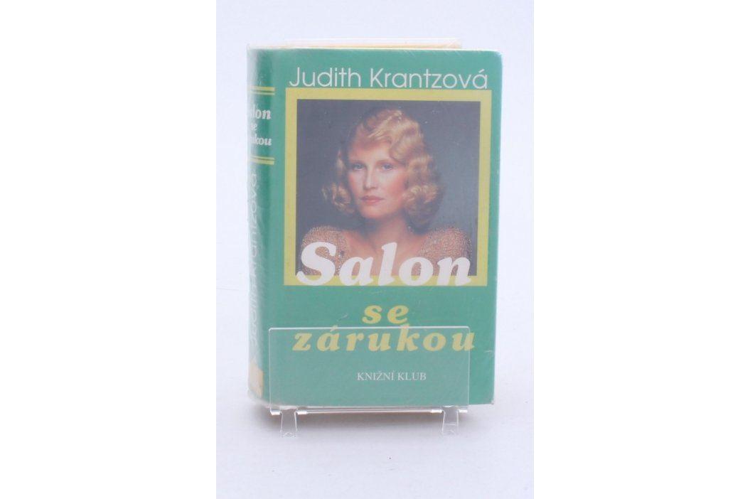 Kniha Judith Krantzová: Salon se zárukou Knihy