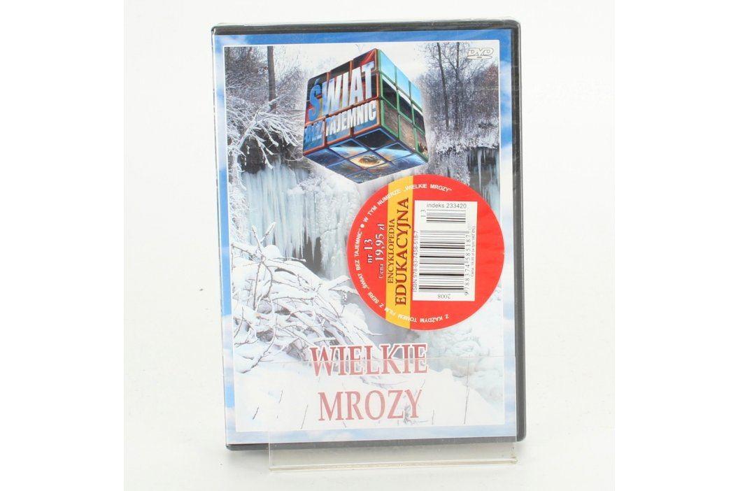 CD Wielkie mrozy          Filmy