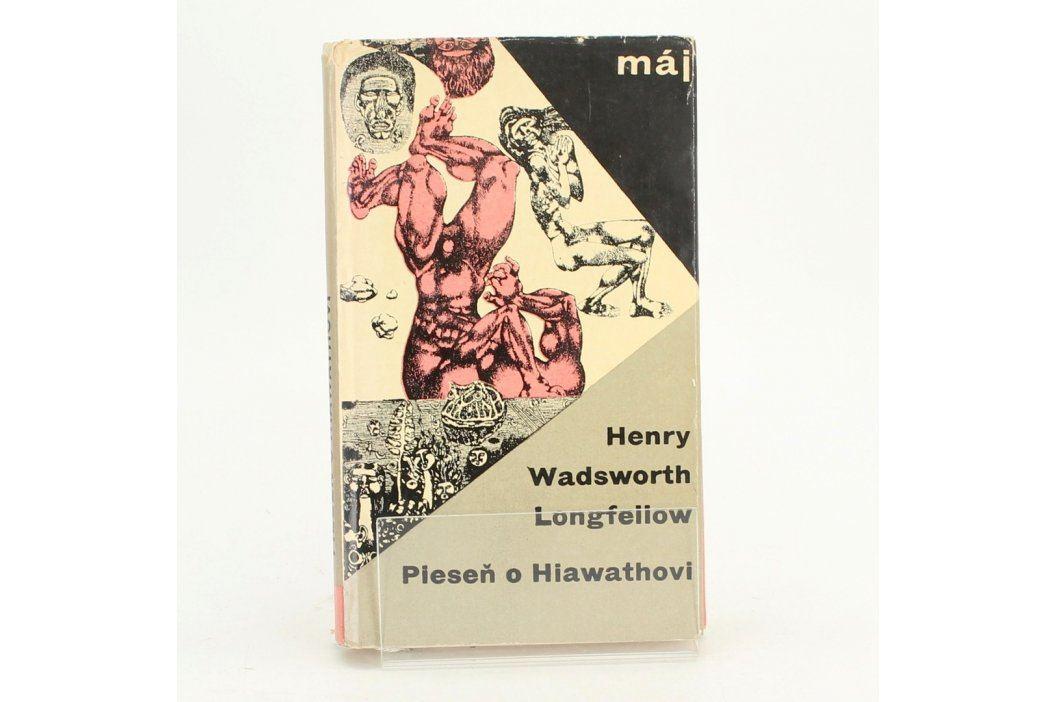 Kniha H. W. Longfellow: Pieseň o Hiawathovi  Knihy