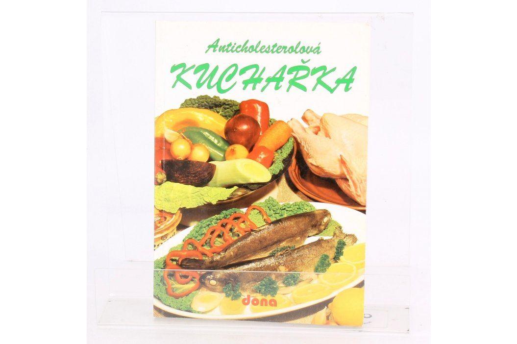 Anticholesterolová kuchařka Knihy