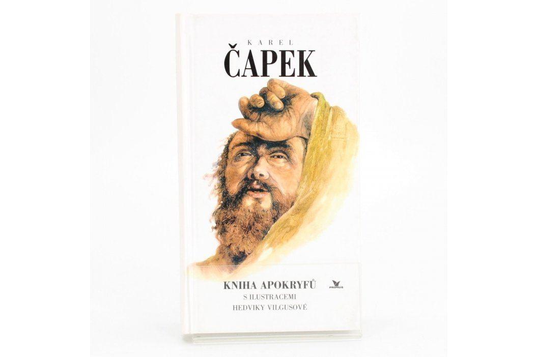 Kniha apokryfů - Karel Čapek Knihy