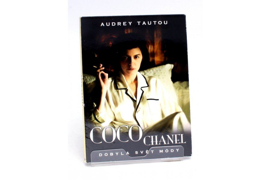 DVD Coco Chanel Filmy