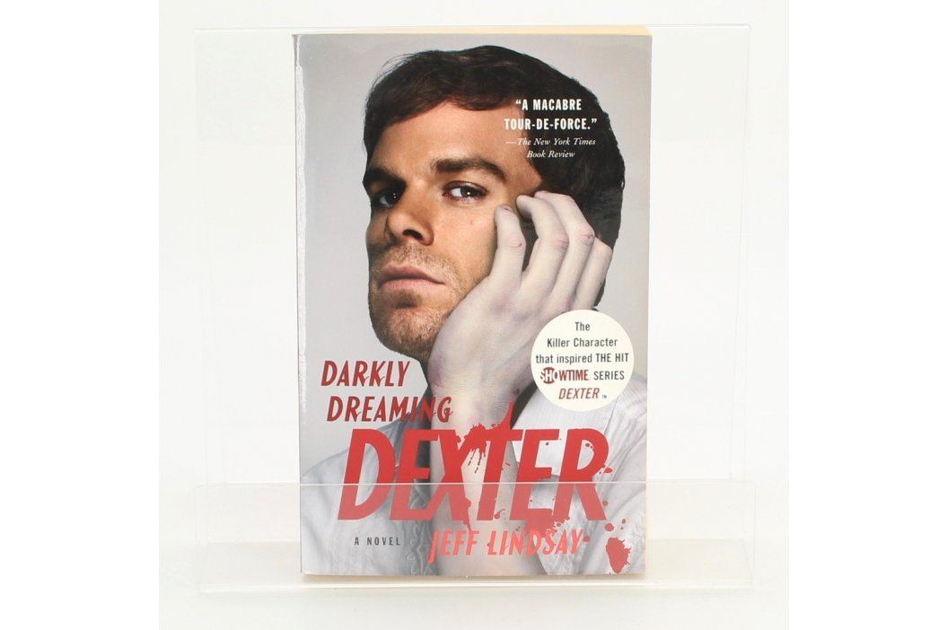 Darkly dreaming Dexter Jeff Lindsay Knihy