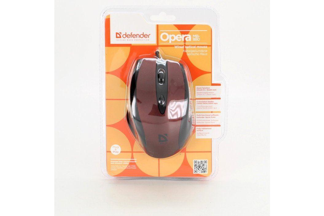 Myš Defender Opera MB-880 Myši