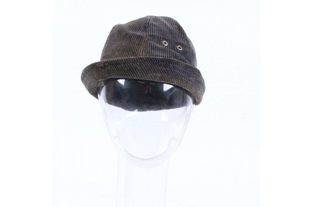 Klobouk univerzální černý Čepice a klobouky