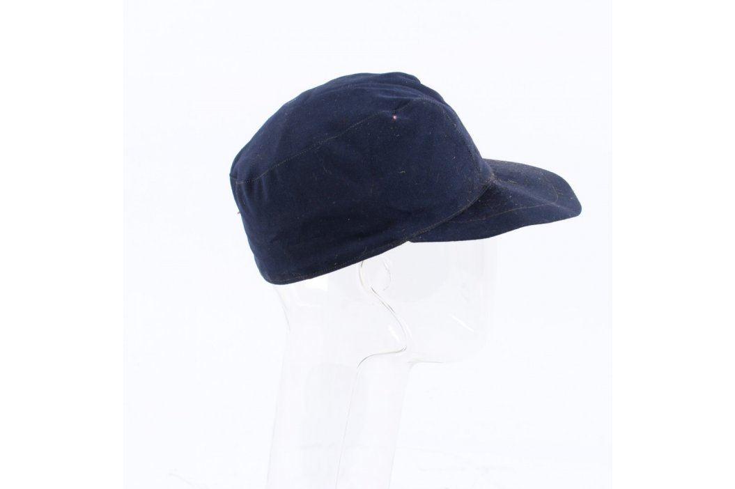 Kšiltovka odstín tmavě modré Čepice a klobouky