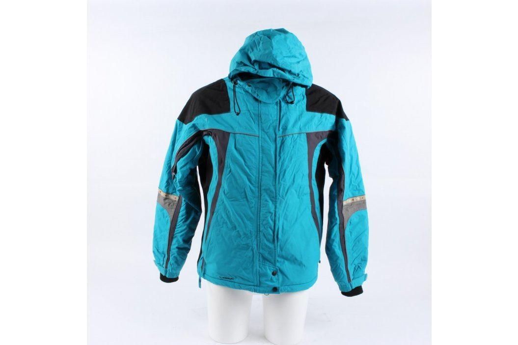 Dámská bunda Loap odstín modré Dámské bundy a kabáty