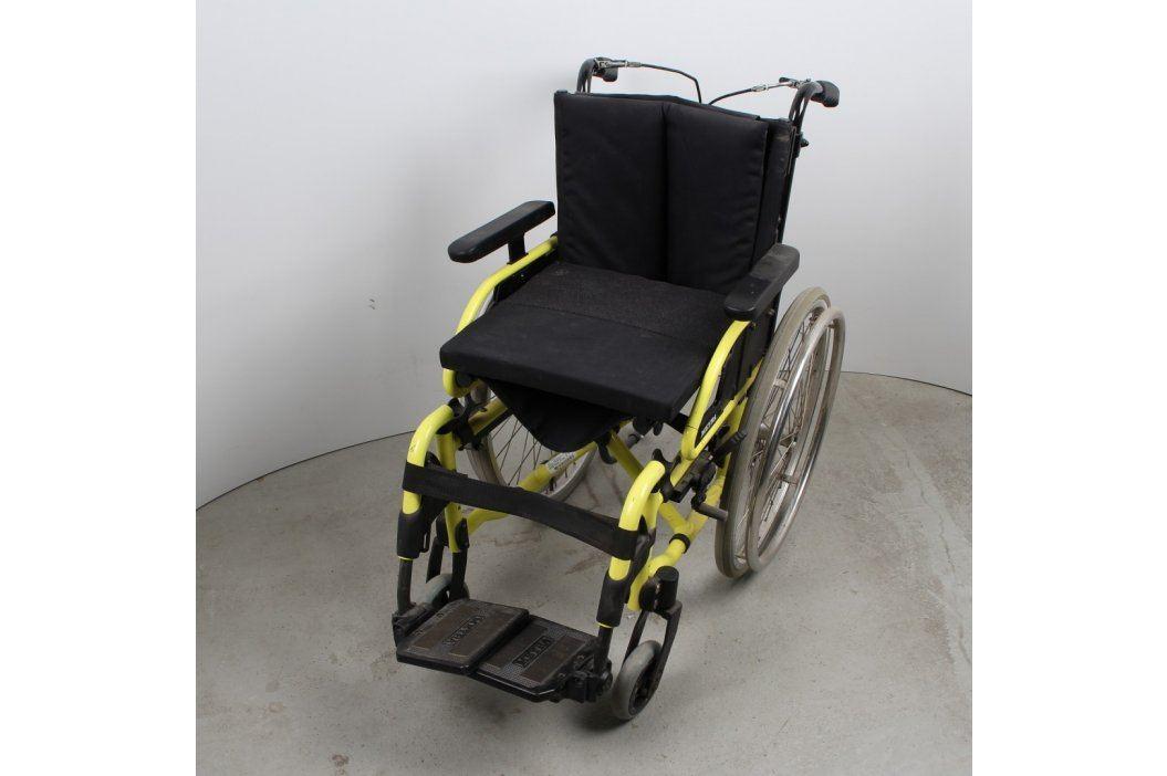 Invalidní vozík dětský Tommy Meyra Invalidní vozíky