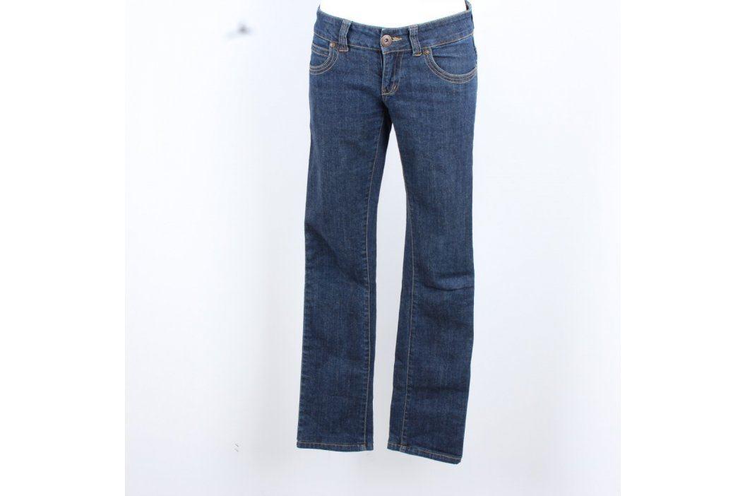 Dámské džíny Only modré barvy Dámské kalhoty