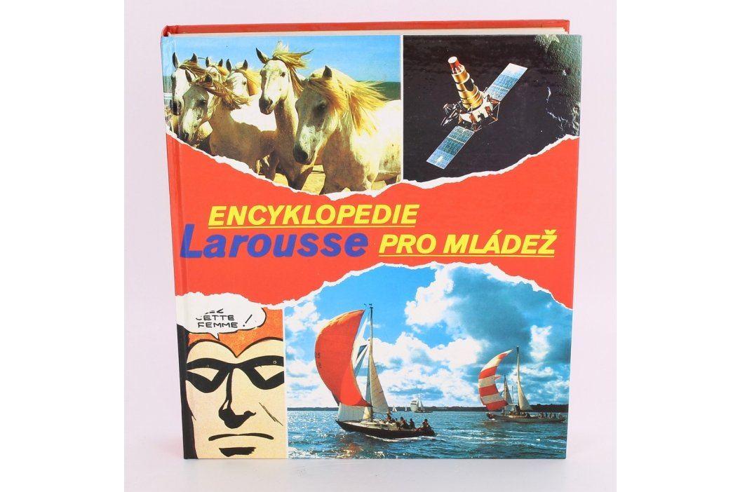 Encyklopedie Larousse pro mládež Knihy