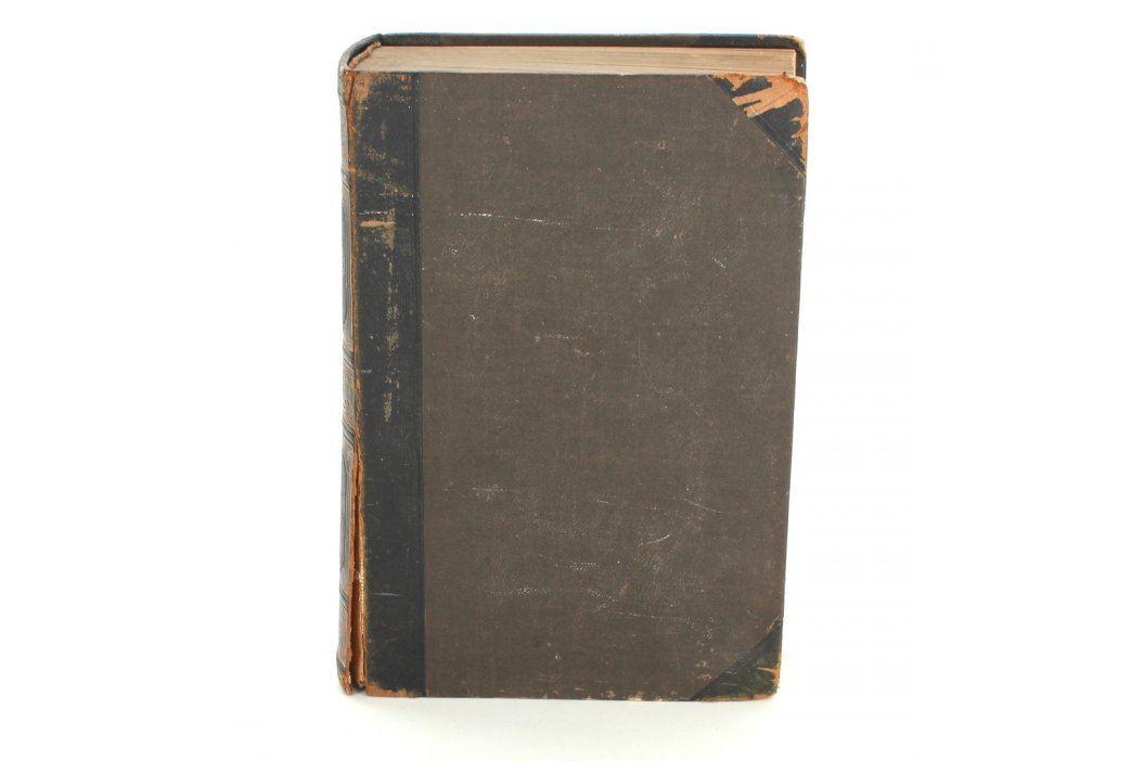 Kniha Meyers Konverlations Lexikon 15 Knihy