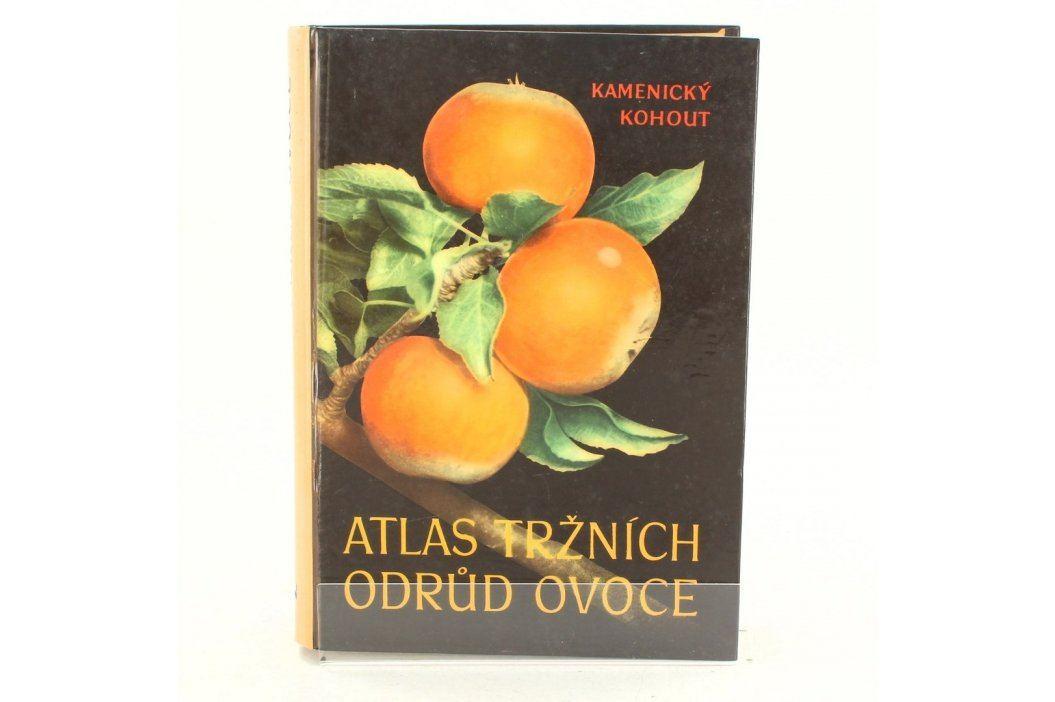 Atlas tržních odrůd ovoce  Knihy
