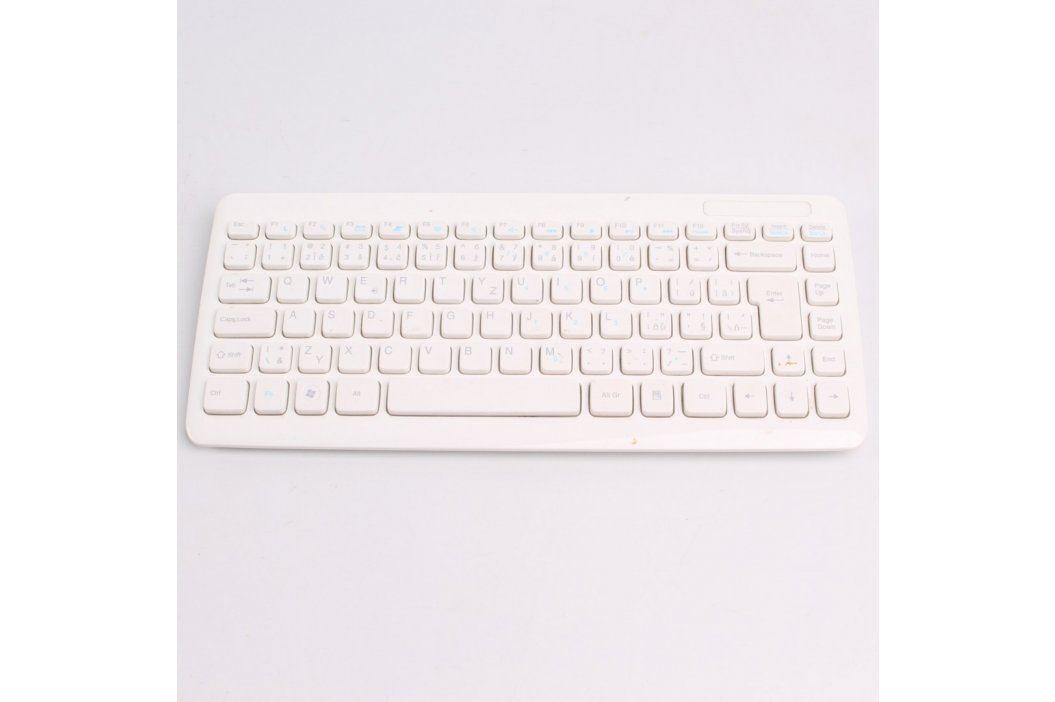 Bezdrátová klávesnice KG-0917 Klávesnice