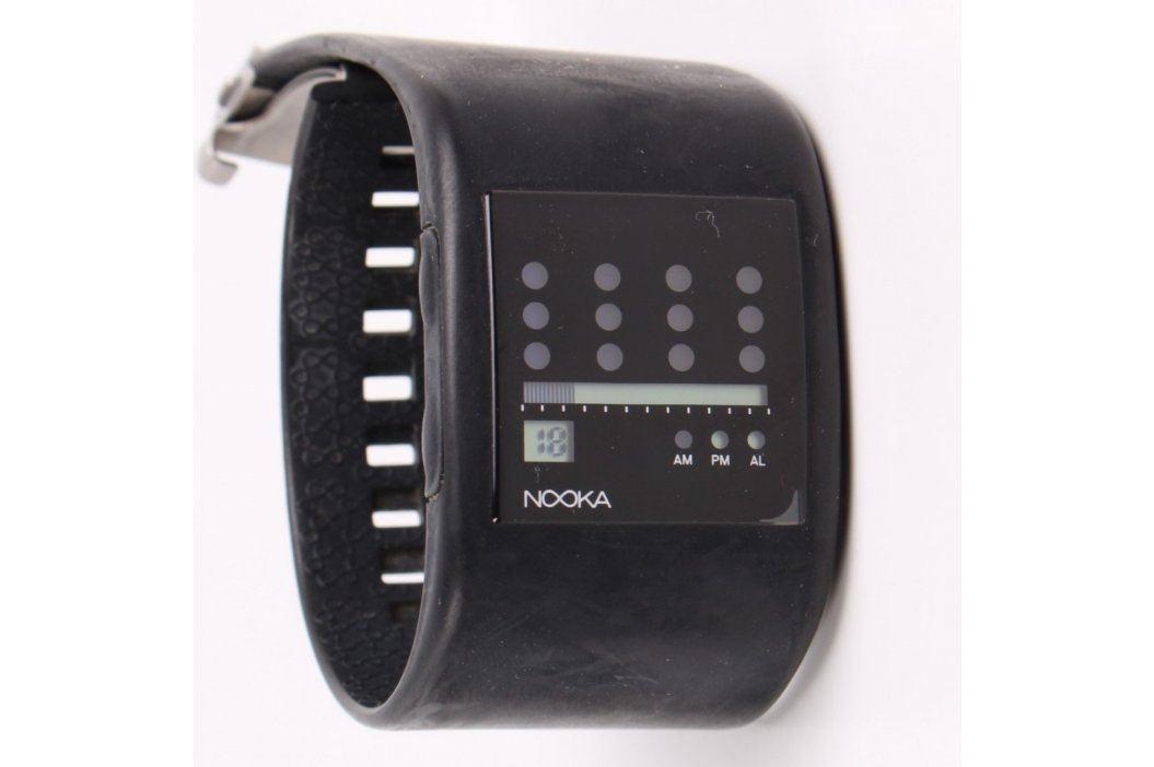 Pánské náramkové hodinky Nooka Hodiny, hodinky, budíky