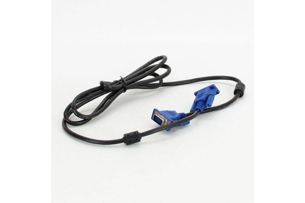 Propojovací kabel VGA Genuine Hotron 180 cm Video kabely