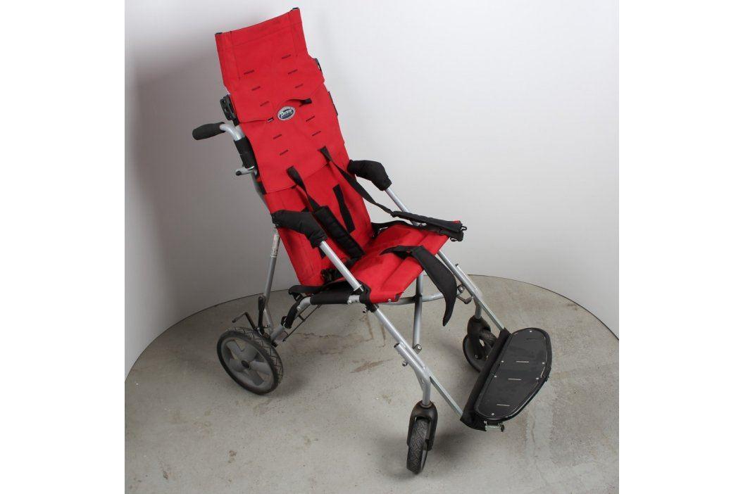 Invalidní lehký dětský vozík Patron Bohemia Invalidní vozíky