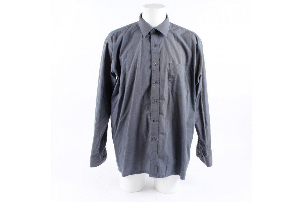 Pánská košile Vesta odstín modré Pánské košile